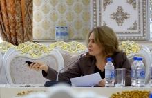 Development of family medicine in the Republic of Tajikistan