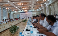 Overview of USAID Regional Tuberculosis Control Programs in Tajikistan